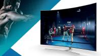 Ceļazīme jaunam piedzīvojumam ar QLED televizoru