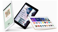 Jaunais iPad ir klāt!
