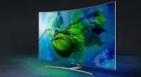 Jaunie Samsung QLED televizori!