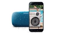 Samsung Galaxy A - izbaudi skaļāk!