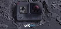 GoPro Hero 6 Black pieejams Euronics!