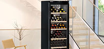 Vīna skapis: greznība vai nepieciešamība?