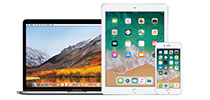 -10% visiem iPhone, iPad un Mac