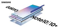 Jaunais Galaxy Note 10 / 10+ jau pieejams veikalos!