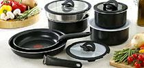 6 praktiski padomi, kā ietaupīt savā virtuvē vietu