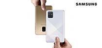 Pērc Samsung viedierīci ar atpirkumu vēl izdevīgāk!