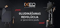 Tefal IXEO power
