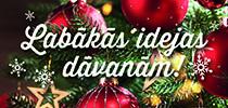 Ziemassvētku katalogs