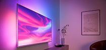 Kinoteātris Jūsu mājās ar jaunu televizoru