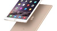 Jaunais Appe iPad Air 2 - vēl plānāks, vēl vieglāks un vēl jaudīgāks!
