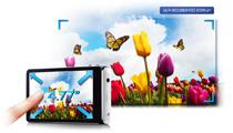 Samsung Galaxy Новая уникальная камера.