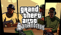 Grand Theft Auto San Andreas apskats