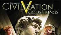 Spēles Sid Meier's Civilization 5: Gods  & Kings apskats