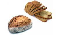 Bazilika maizes recepte (750 grami)