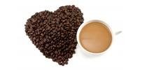 Espresso, espresso un vēlreiz espresso!