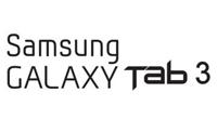 Samsung iepazīstina ar jauno GALAXY Tab 3 planšetdatoru sēriju.