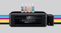 EPSON tintes printeri - vairāk izdruku, mazāki tēriņi!