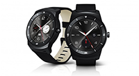 JAUNUMS! LG G Watch R jau Euronics veikalos!