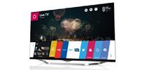 "LG padara Smart TV atkal vienkāršu jeb ""Kas ir WebOS?"