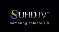 Samsung SUHD televizori - ko tādu jūs vēl neesat redzējuši!