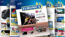 Каталог Euronics
